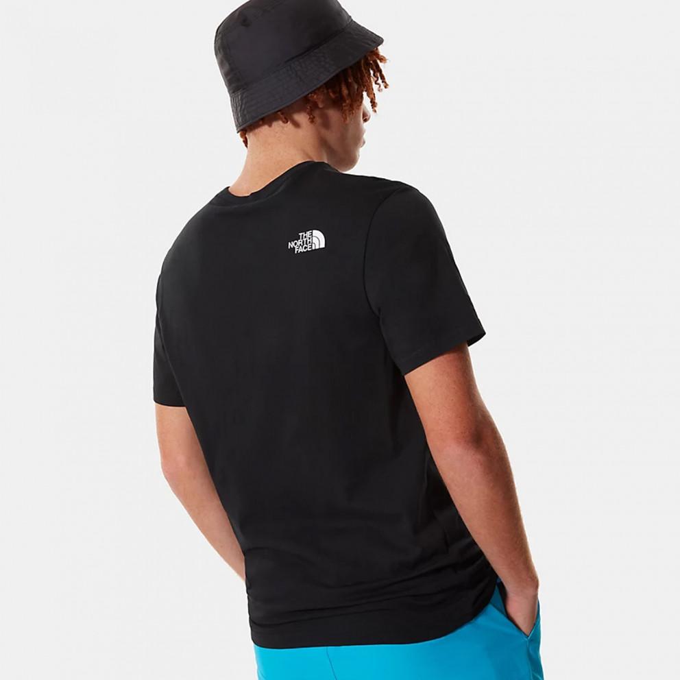 The North Face Black Box Men's T-Shirt