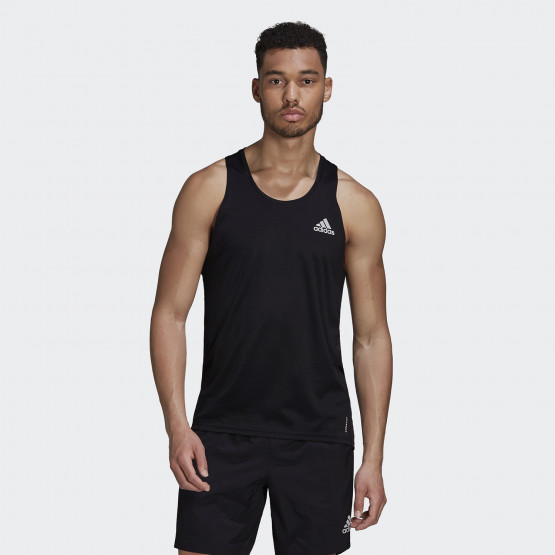 adidas Performance Own The Run Singlet