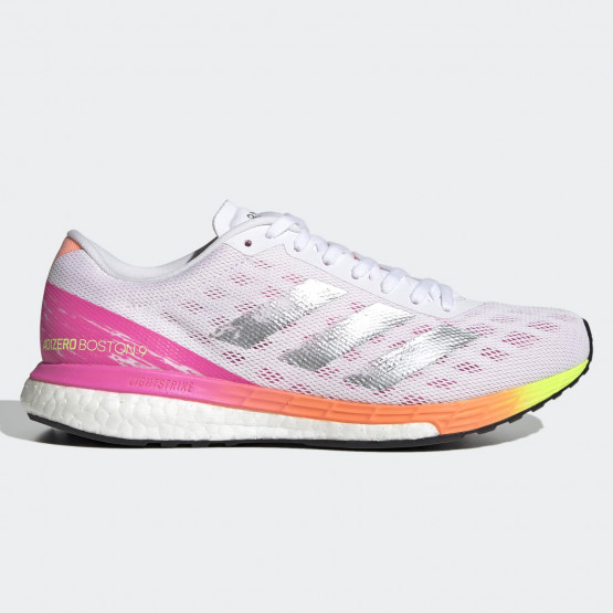adidas Adizero Boston 9 Women's Running Shoes