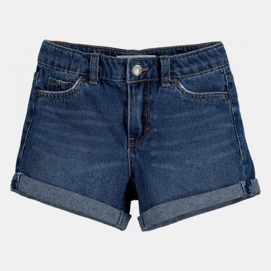 Levis Lvg Girlfriend Shorty Kids Short