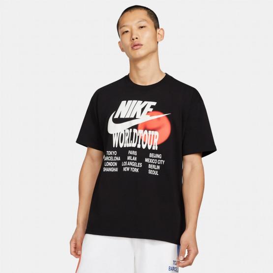 Nike Sportswear World Tour Men's T-Shirt