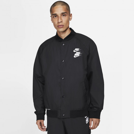 Nike World Tour Woven Men's Jacket