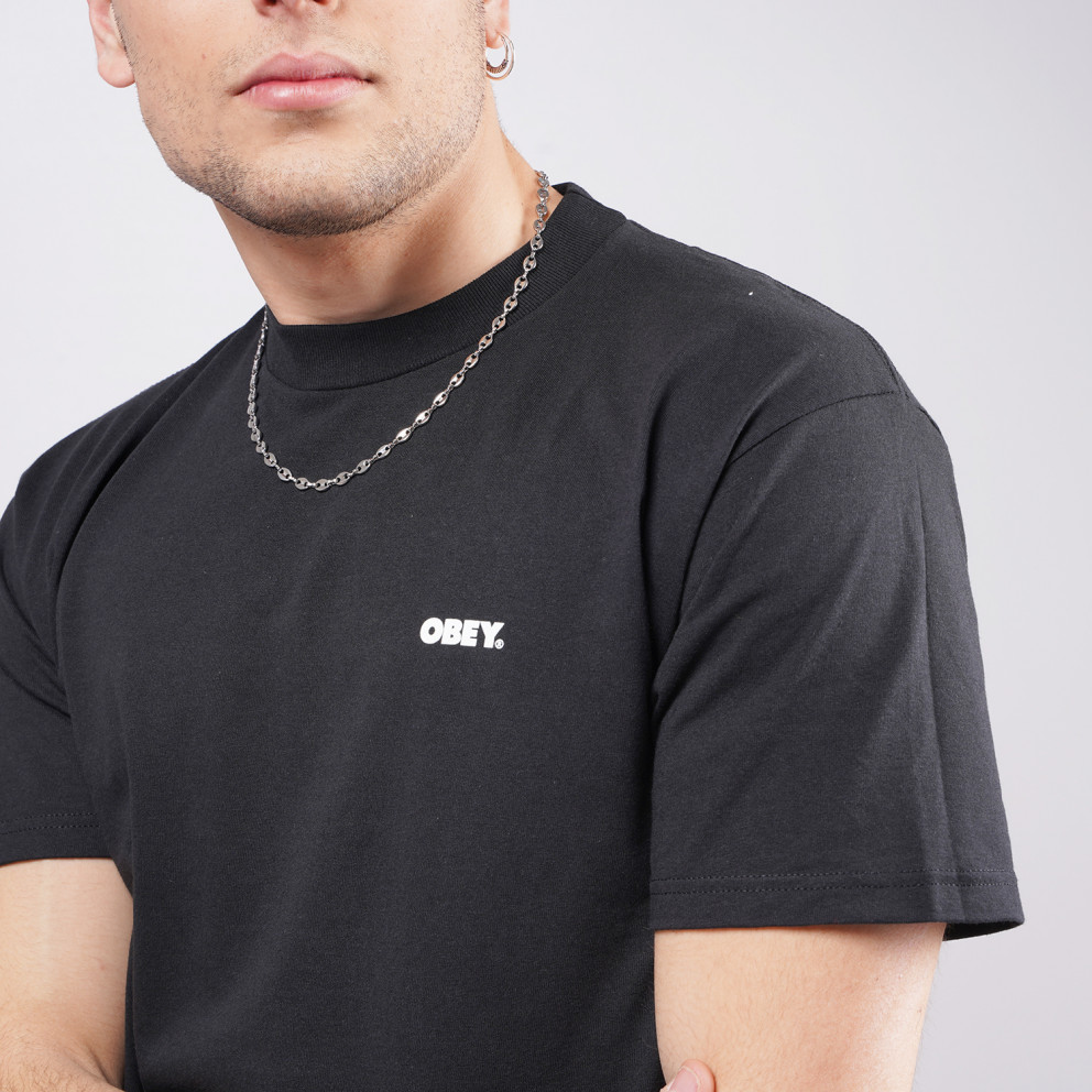 Obey Bold Classic Men's T-Shirt