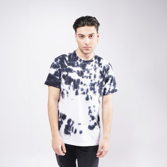 Obey Bold Organic Soft Cloudy Tie Dye Men's T-shirt