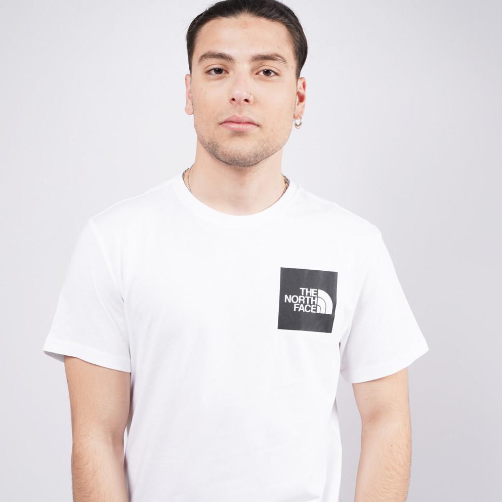 THE NORTH FACE Fine Men's T-Shirt