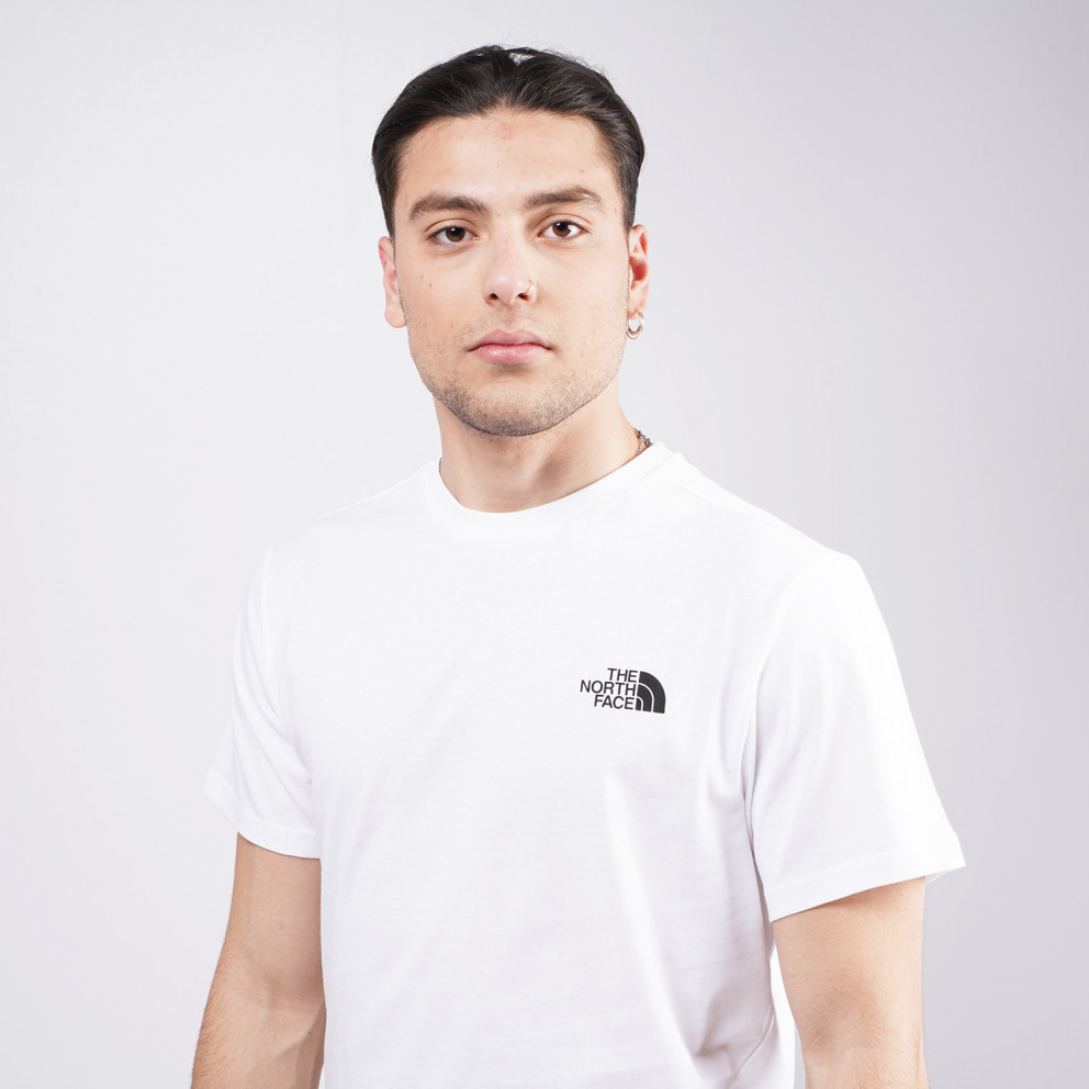 The North Face Simple Dome Men's T-hirt
