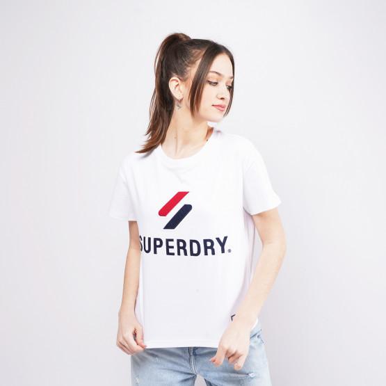 Superdry Sportstyle Women's T-Shirt