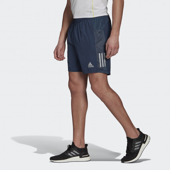 adidas Performance Own The Run Ανδρικά Σορτς