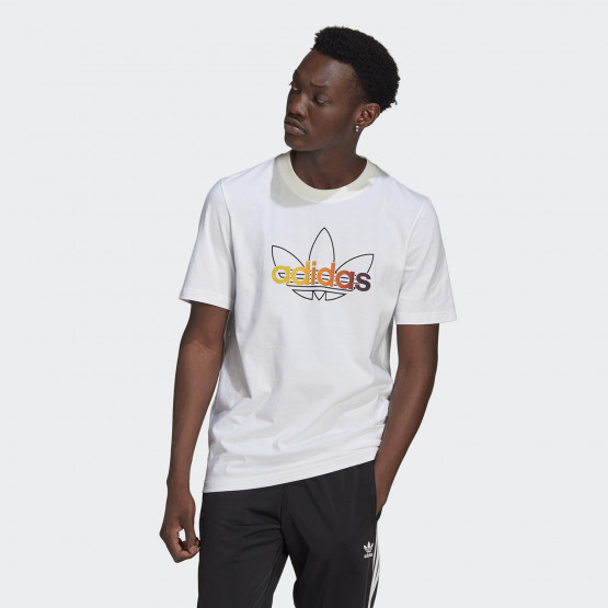 adidas Originals SPRT Graphic Ανδρικό T-shirt