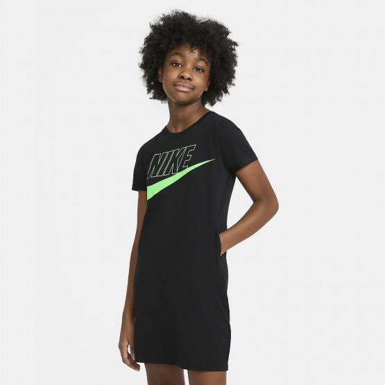 Nike Sportswear Futura Παιδικό Φόρεμα