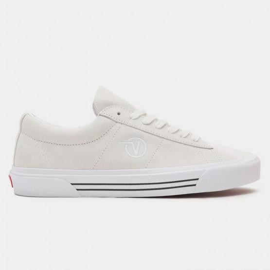 Vans Ultracush Suede Men's Shoes