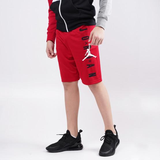 Jordan Jordan Vert Mesh Short