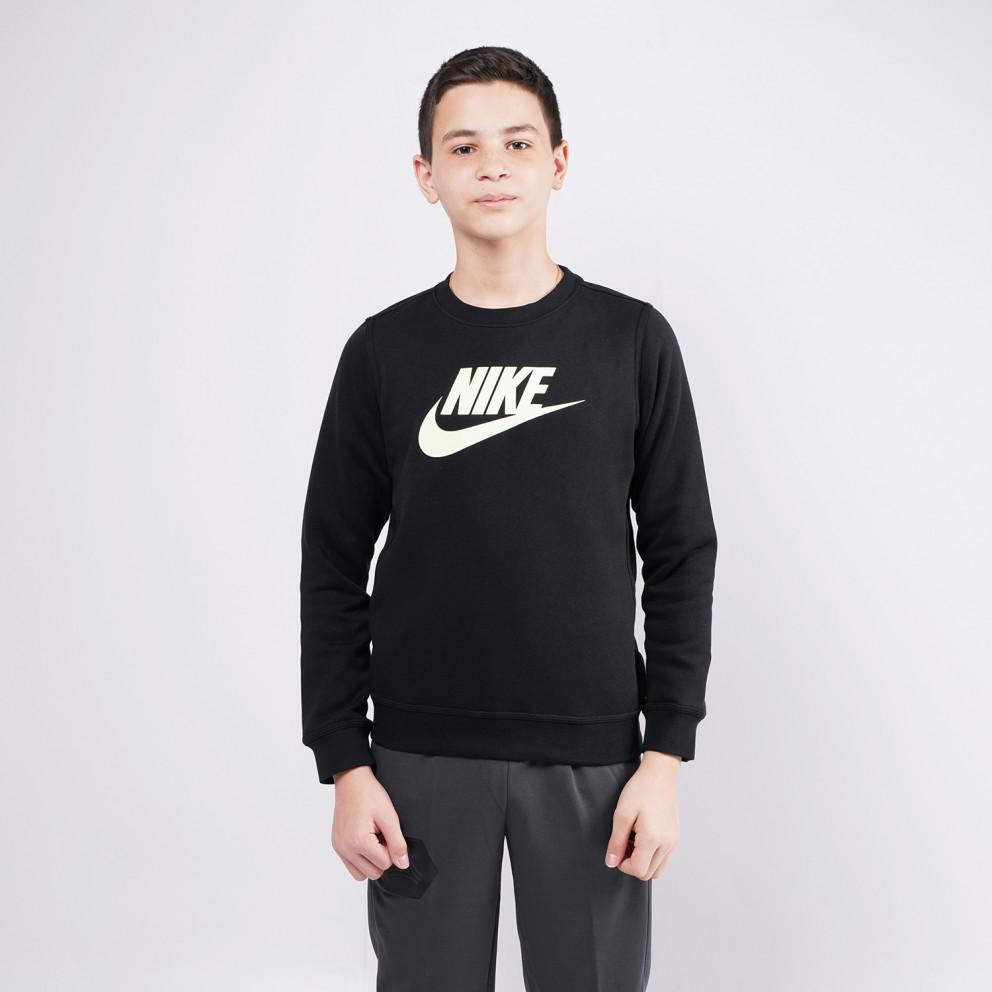 Nike Sportswear Club Παιδικό Φούτερ