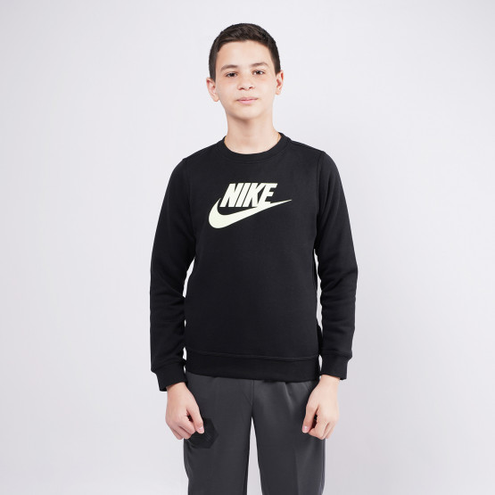 Nike Sportswear Club Kids' Sweatshirt