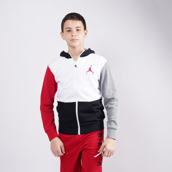 Jordan JDB Jumpman Air Ft Fz Kid's Jacket