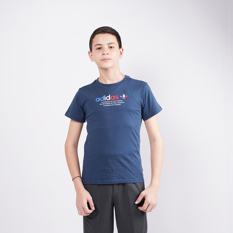 adidas adicolor Graphic Originals Tee Παιδικό T-shirt (9000068885_49788)
