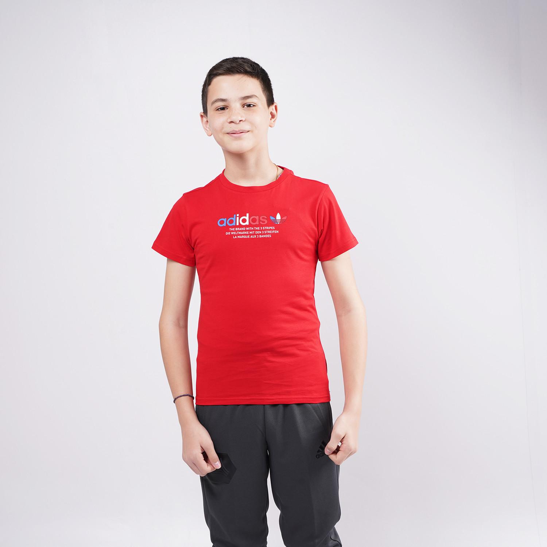 adidas Adicolor Graphic Originals Παιδικό T-Shirt (9000068886_10260)