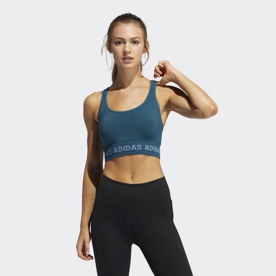 adidas Performance Aeroknit Γυναικείο Μπουστάκι για Προπόνηση