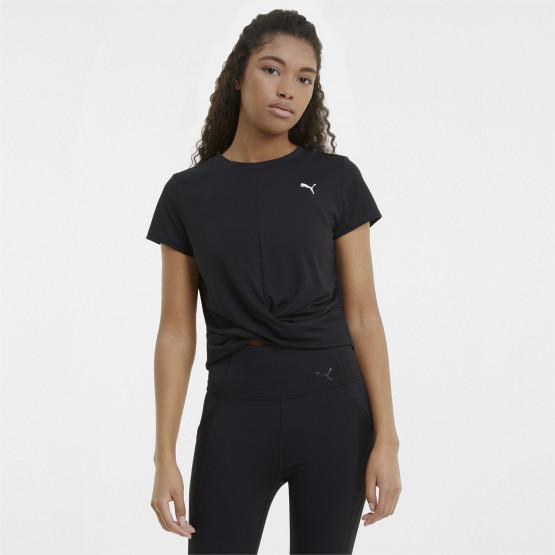Puma Train Twisted Women's T-shirt