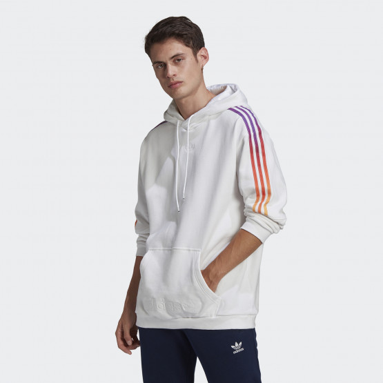 adidas Originals SPRT 3-Stripes Men's Hoodie
