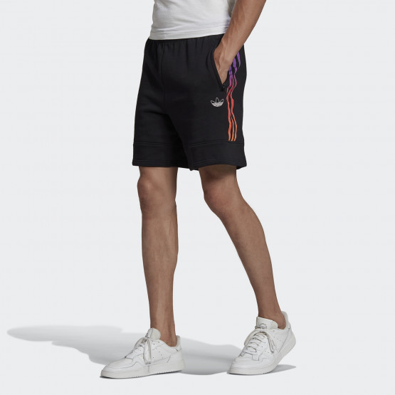 adidas Originals Sprt Foundnation Sweat Men's Shorts