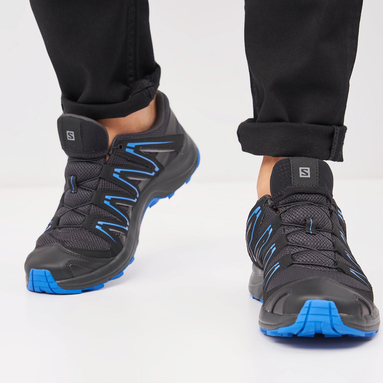 Salomon Smu Trail Running Shoes Xa Kuban Phantom/B (9000076088_52200)