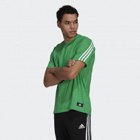 adidas Performance Sportswear 3-Stripes Ανδρική Μπλούζα