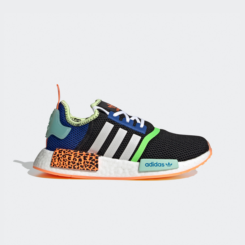 adidas Originals NMD_R1 Παιδικά Παπούτσια (9000068193_50035)