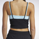 Reebok Classic Γυναικεία Αμάνικη Μπλούζα