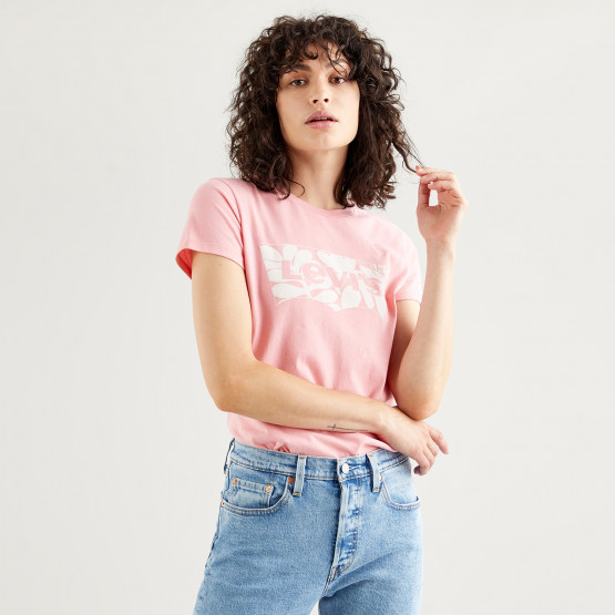 Levis The Perfect Tee Batwing Women's T-Shirt