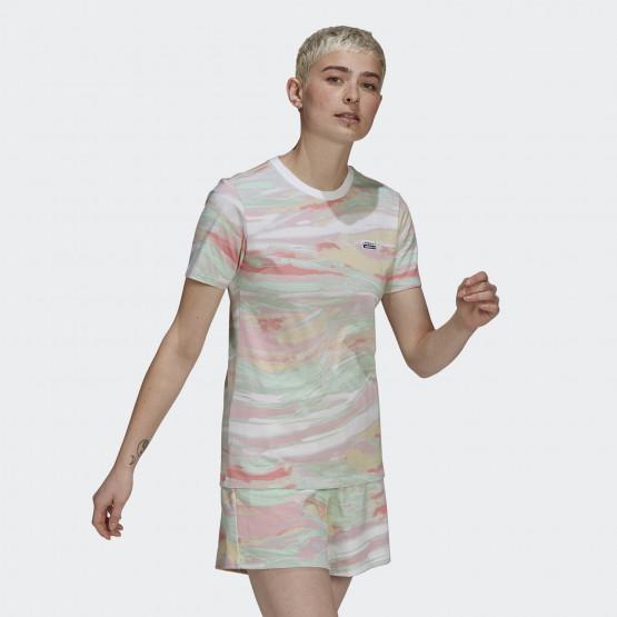adidas Originals R.Y.V. Women's T-shirt