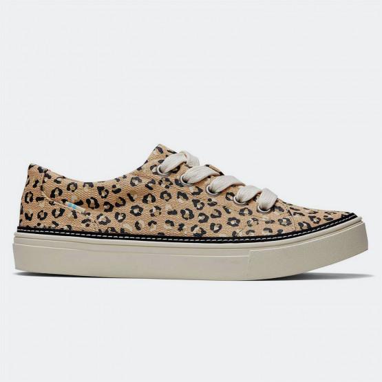 TOMS Sneaker Alex Cheetah Γυναικείο Παπούτσι