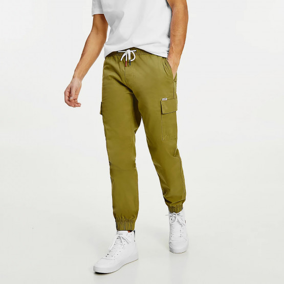 Tommy Jeans Tjm Ethan Cargo Jogger