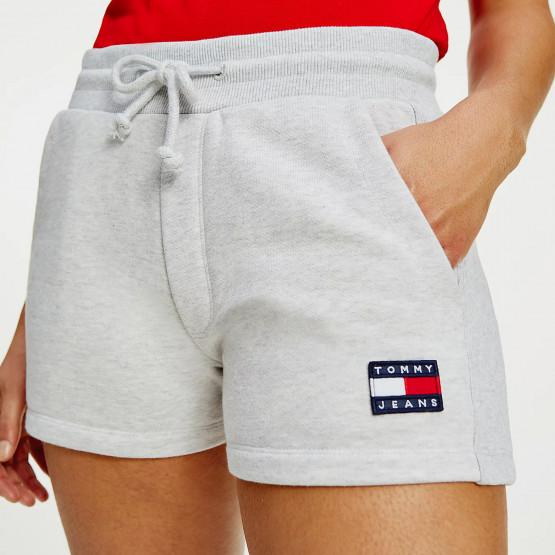 Tommy Jeans Tjw Tommy Badge Sweatshort