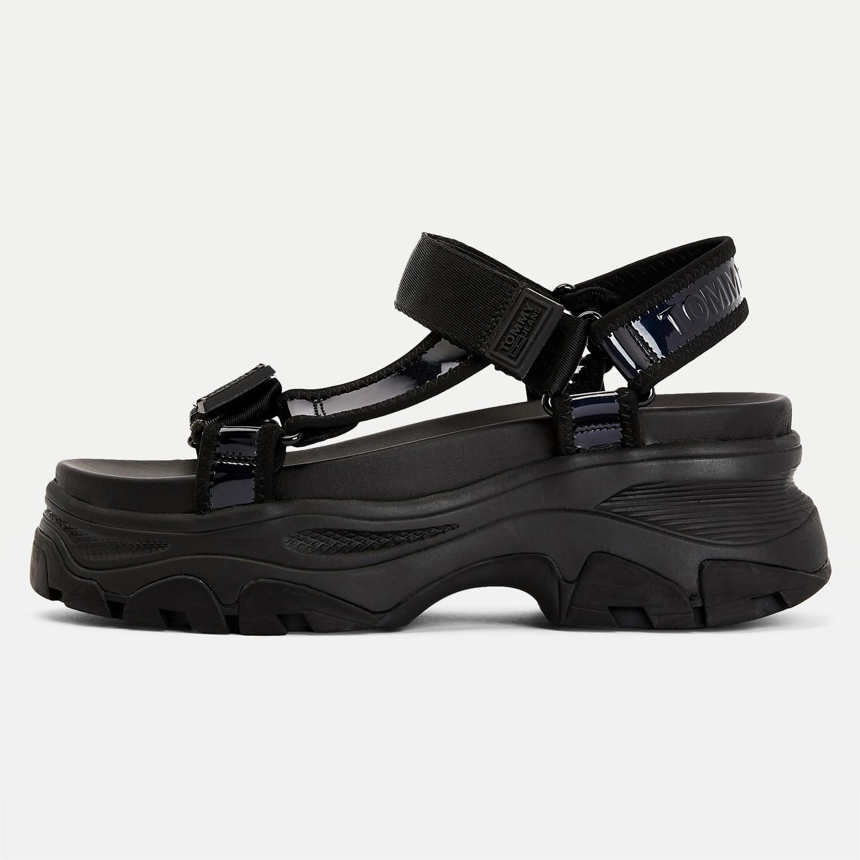 Tommy Jeans Iridescent Hybrid Sandal (9000074934_1469)