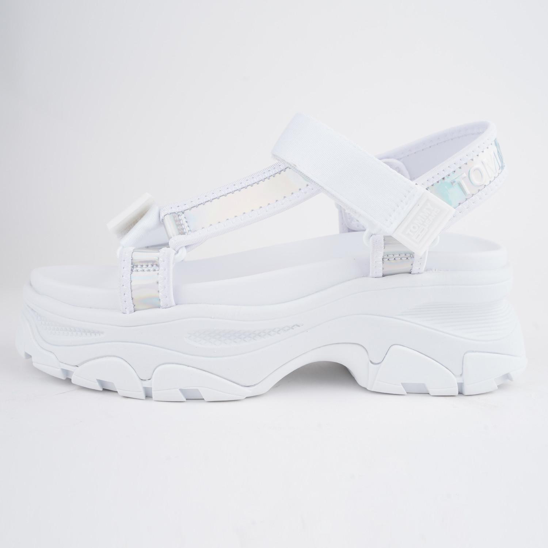 Tommy Jeans Iridescent Hybrid Sandal (9000074935_1539)