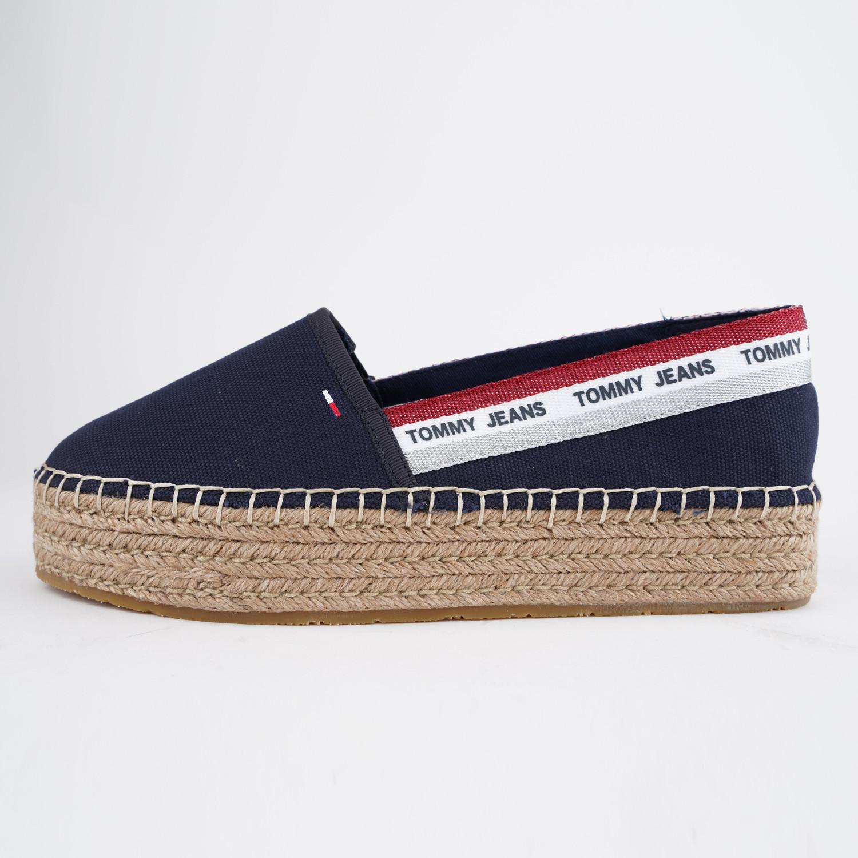 Tommy Jeans Tommy Jeans Flatform Espadrille (9000074946_45076)