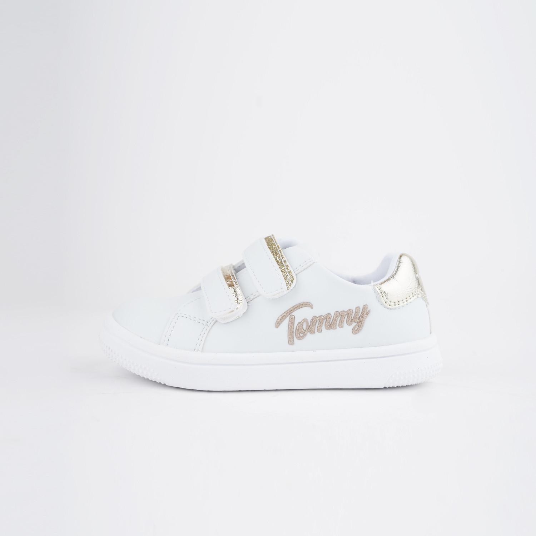 Tommy Jeans Low Cut Velcro Sneaker (9000074984_51842)