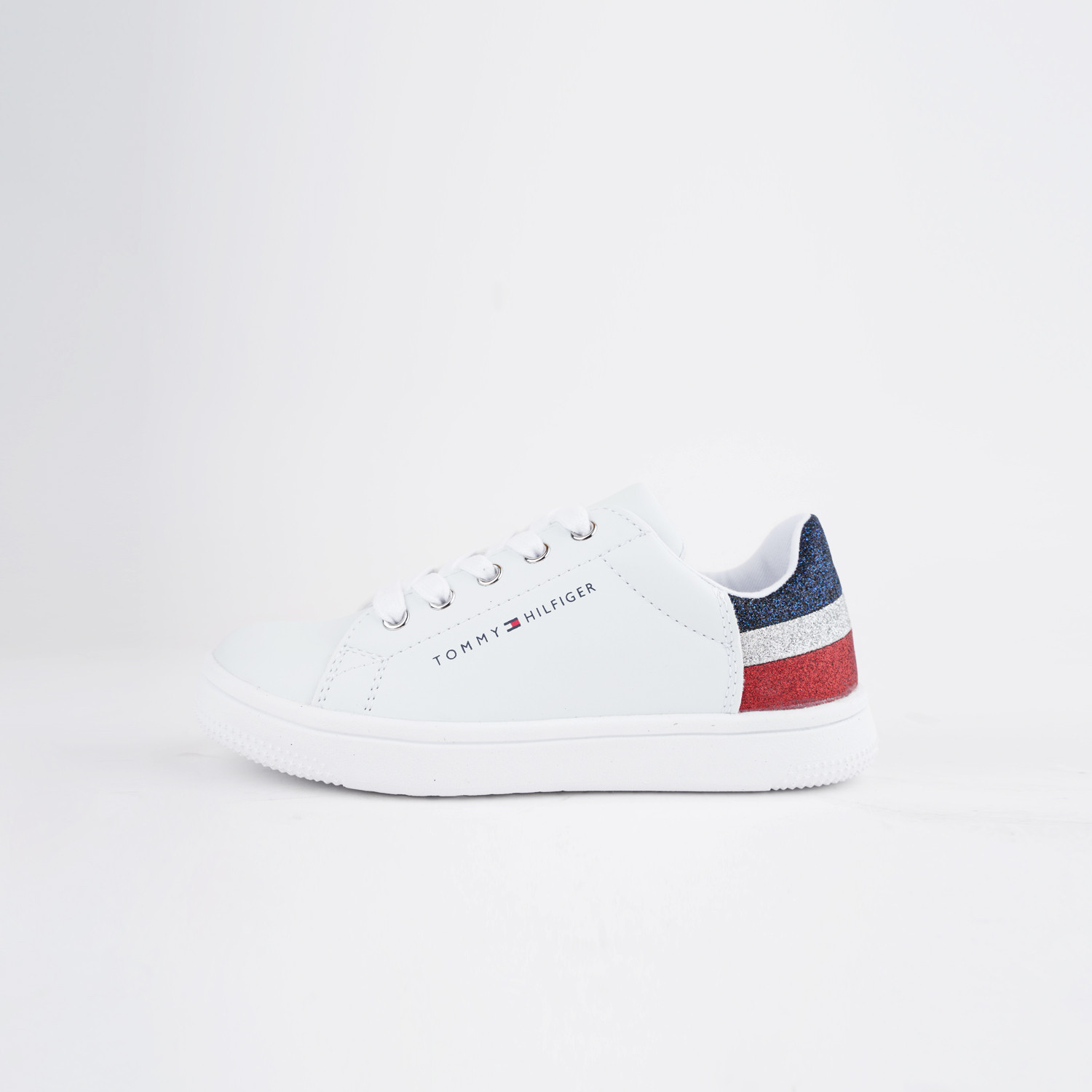 Tommy Jeans Low Cut Lace-Up Sneaker (9000074988_24644)