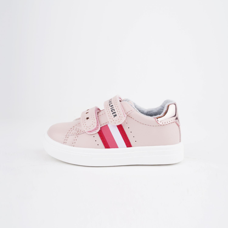 Tommy Jeans Low Cut Velcro Sneaker (9000074991_3142)