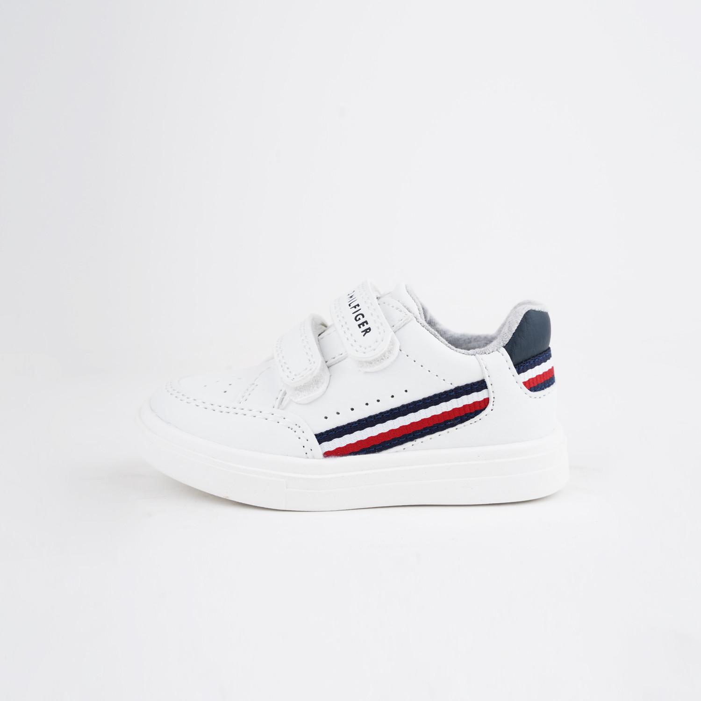 Tommy Jeans Low Cut Velcro Sneaker (9000074992_2879)