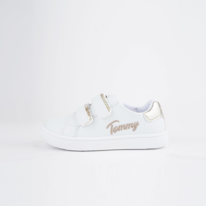 Tommy Jeans Low Cut Velcro Sneaker (9000075001_51842)