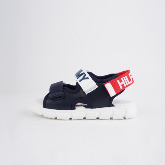 Tommy Jeans Velcro Infant's Sandal