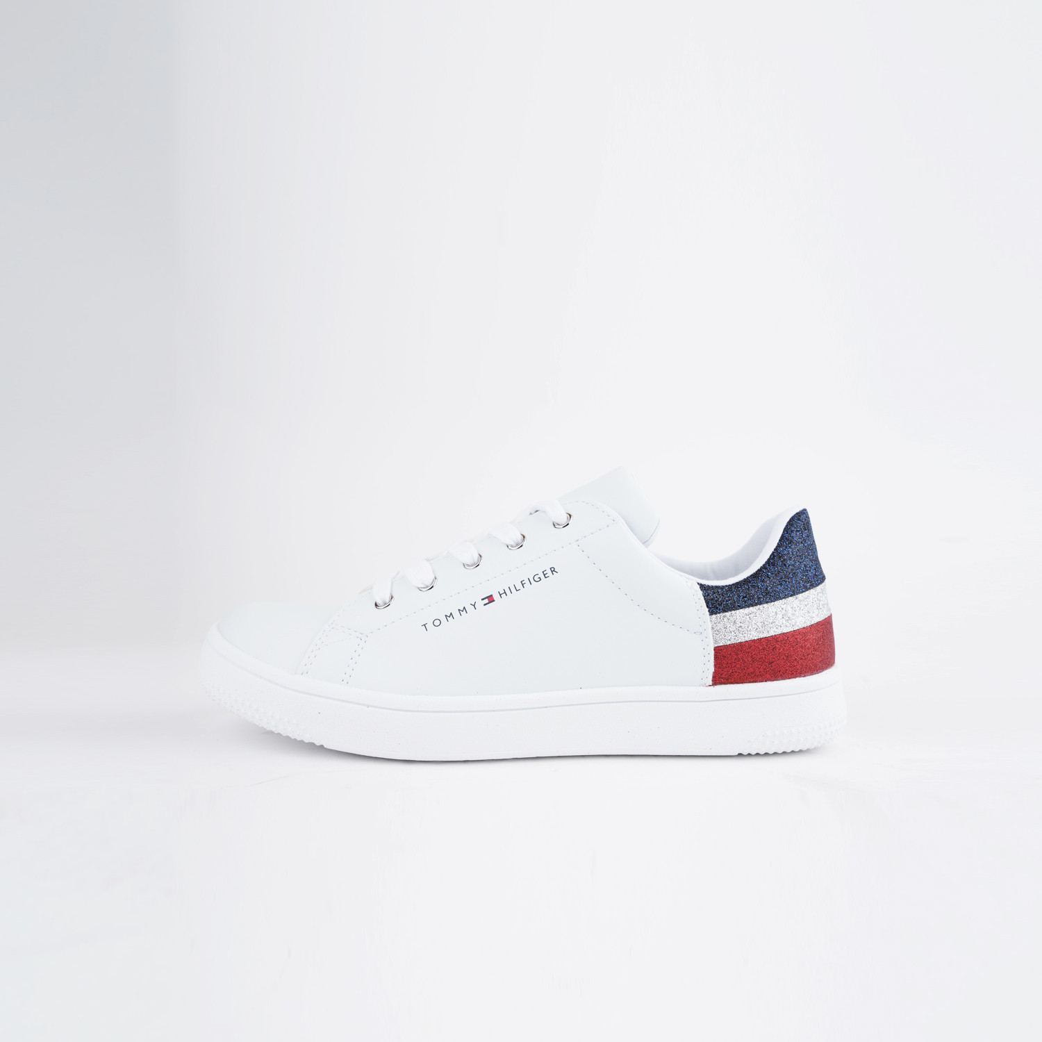 Tommy Jeans Low Cut Lace-Up Sneaker (9000075007_24644)