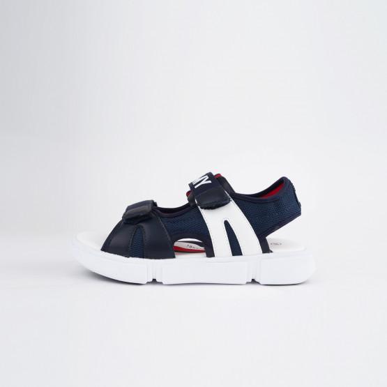 Tommy Jeans Velcro Sandal