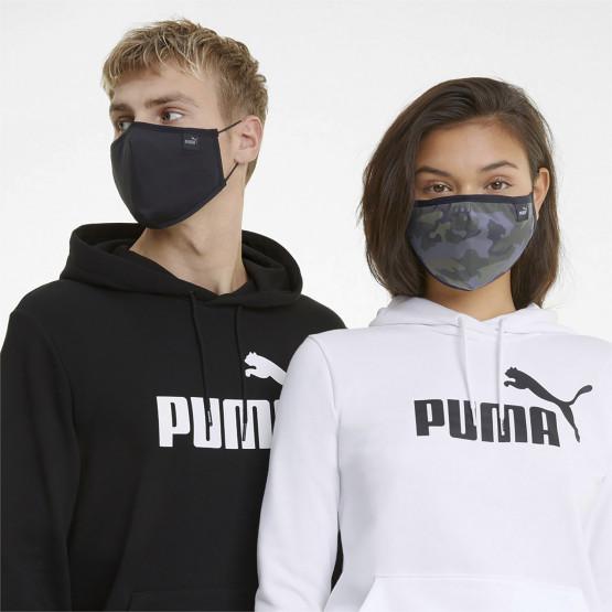 Puma Face Mask 2 Pack Unisex Face Mask