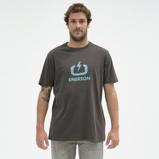 Emerson Ανδρική Μπλούζα