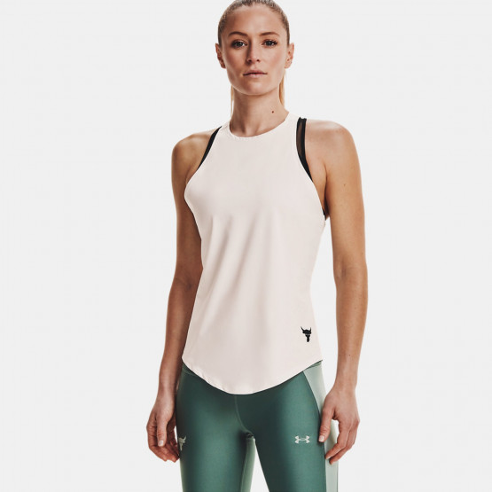 Under Armour Project Rock No Tomorrow Women's Tank Top