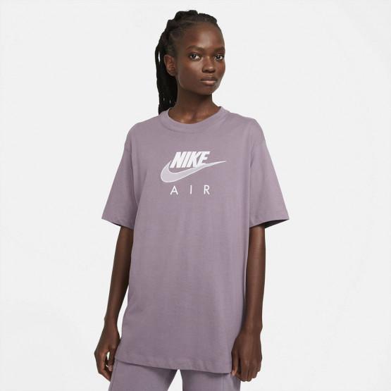 Nike Air Boyfriend Γυναικείο T-Shirt