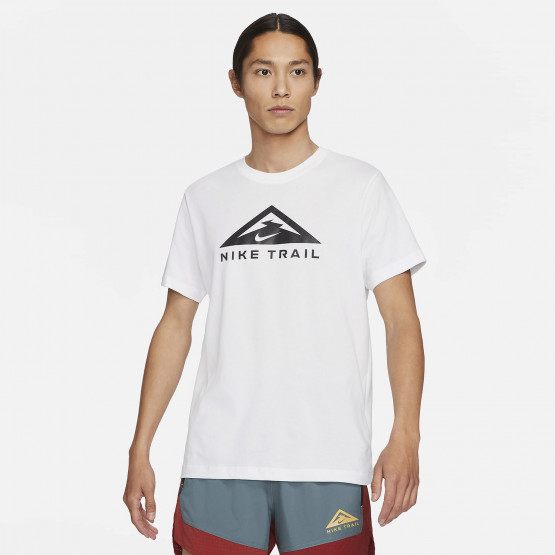 Nike Dri-FIT Miler Men's Running T-shirt